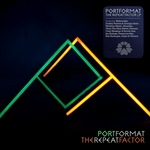 PORTFORMAT - The Repeat Factor (Front Cover)