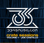 Crate Sessions: Vol 1 (unmixed tracks)