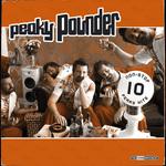 10 Non Stop Peaky Hits