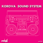 KOROVA SOUND SYSTEM - The Lord (Front Cover)