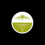 SHEPHEARD, Jay - Black Label #58 (Front Cover)