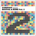 Digital & Rare: Vol 2 (unmixed tracks)