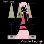 FILTER KINGZ - Cosmo Lounge (Front Cover)