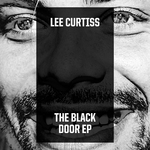 CURTISS, Lee - The Black Door EP (Front Cover)
