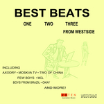 MCL/MOSKWA TV/TWO OF CHINA/ANDROXY/PRIVATE BLUE/DOCTOR D - Best Beats 2 (Front Cover)