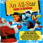 An All Star Salute To Christmas (unmixed tracks)