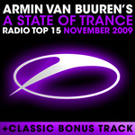A State Of Trance Radio Top: 15 November 2009 (unmixed tracks)