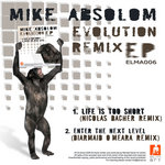 Evolution Remix EP
