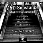 Mist Of Darkness EP