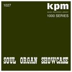 KPM 1000 Series: Soul Organ Showcase