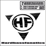BLOODPRESSURE/MINDSHOKERS - Push It (Front Cover)