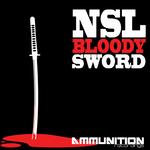 Bloody Sword EP