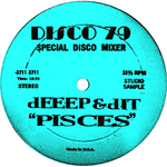 DEEEP EDIT - Pisces (Front Cover)