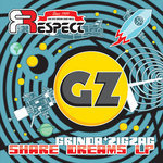 GRINDA/ZIGZAG - Share Dreams (Front Cover)