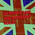 UK Drum & Bass & Breakbeats (unmixed tracks)