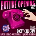 Hotline Opening EP