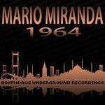 MIRANDA, Mario - 1964 (Front Cover)