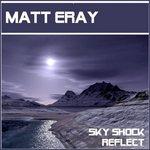 ERAY, Matt - Sky Shock (Front Cover)