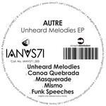 Unheard Melodies EP