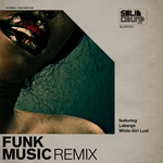 LABERGE - Funk Music (remix) (Front Cover)