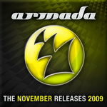 Armada: The November Releases 2009 (unmixed tracks)