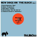 New Dogs On The Block: Vol 1