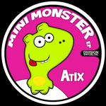 Mini Monster EP