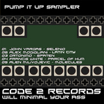 Pump It Up Sampler