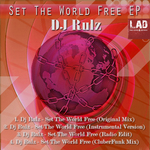 Set The World Free