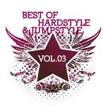 Best Of Hardstyle & Jumpstyle Vol 03 (unmixed tracks)