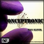 KLIVER, Ivan - Conceptronic (Front Cover)