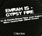 Gypsy Fire EP