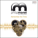 MANET, Philip - Remember The Time (Front Cover)