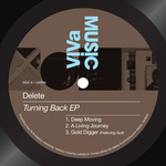 Turning Back EP
