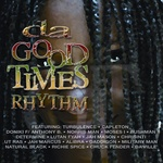 Da Good Times Riddim (unmixed tracks)