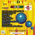 Dancing Day Time Volume 6 (unmixed tracks)