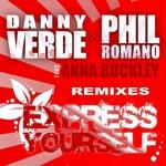 Express Yourself (remixes)