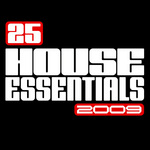25 House Essentials 2009 (unmixed tracks)