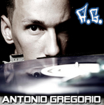 GREGORIO, Antonio - Dirty Beats (Front Cover)