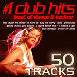#1 Club Hits 2010: Best Of Dance & Techno