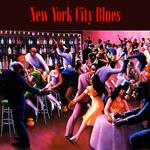 New York City Blues (unmixed tracks)