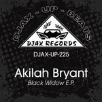 Black Widow EP