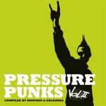 Pressure Punks: Vol 2