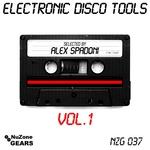 Electronic Disco Tools: Vol 1