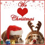 We Love Christmas (unmixed tracks)
