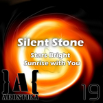SILENT STONE - Stars Bright (Front Cover)