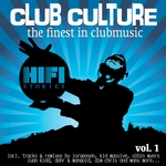 Club Culture: The Finest In Clubmusic (unmixed tracks)