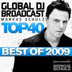 Global DJ Broadcast Top 40: Best Of 2009