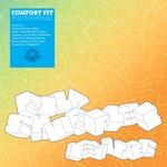 COMFORT FIT - Polyshufflez (remixes) (Front Cover)