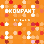 Total 6 (unmixed tracks)